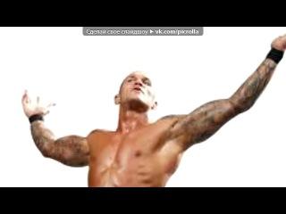 «�������� ������» ��� ������  WWE - ��� � ����� �����