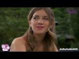Violetta 2 - Angie canta Verte de Lejos (Temp 2 - Ep 35)
