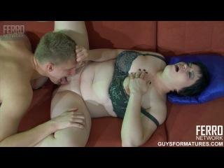 Ferro Network - Секс со зрелой дамой